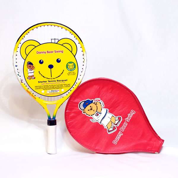 Children's 17 Inch Tennis Racket