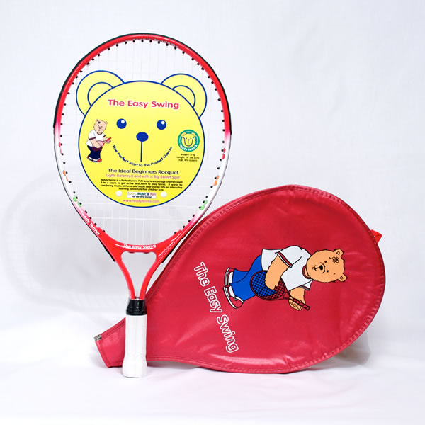 Children's 19 Inch Tennis Racket