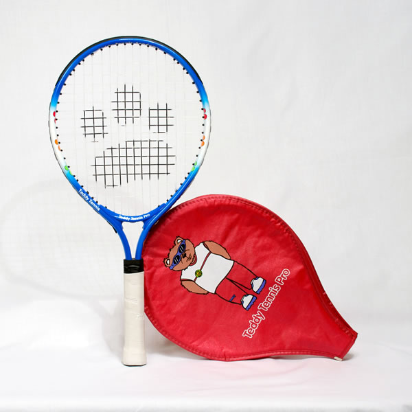 Children's 19 Inch 'Advanced' Racket