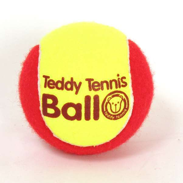 Children's Tennis Balls