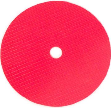 Red Marker Spot
