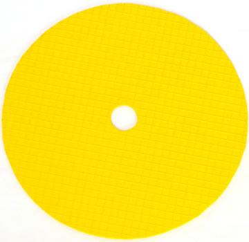Yellow Marker Spot