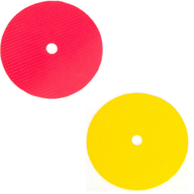 Marker Spots